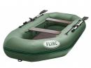 Надувная лодка пвх FLINC F280L