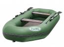 Надувная лодка пвх FLINC F280