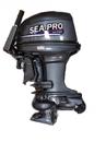 Sea-pro T40 JS водомет