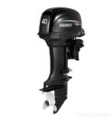 Лодочный мотор HD40FES-T (гидроподьем)