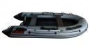 Надувная лодка НДНД GRACE 380