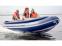 Надувная лодка НДНД GRACE 420