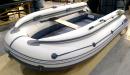 Надувная лодка нднд GRACE 360 с Фальшбортом