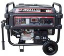 Бензиновый генератор S-PRO 4500
