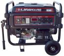 Бензиновый генератор S-PRO 6500