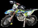 Мотоцикл Avantis Enduro 250FA (172 FMM Design HS 2019)