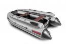 Надувная лодка НДНД AGENT 390 с фальшбортом