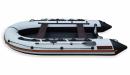 Надувная лодка НДНД GRACE-WIND 420