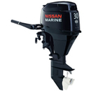 Nissan Marine NS 30 HEP S