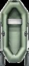 RUSH 230 зеленый
