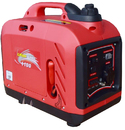 Бензиновый генератор S-PRO 1100 инвертор