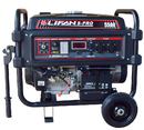 Бензиновый генератор S-PRO 5500