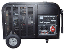 Бензиновый генератор S-PRO 11000-3