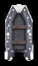 АКВА 3600 НДНД Графит/светло-серый
