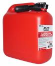 Канистра топливная 10 л (красная)