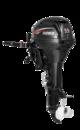 Лодочный мотор HD9.9FHS счетчик м/ч