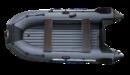 Надувная ПВХ лодка РМ 320 Air Economic, плоскодонная