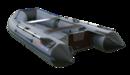 Надувная ПВХ лодка РМ 300 Air Economic, плоскодонная