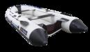 Надувная ПВХ лодка PM 370 Air, килевая