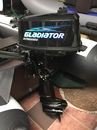 Gladiator G5FHS NEW