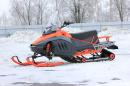 Снегоход IRBIS TUNGUS 600L
