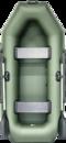 RUSH 260 зеленый