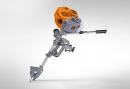 Мотор лодочный подвесной Carver MHT-3.8S
