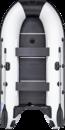 RUSH 3000 СК светло-серый/черный