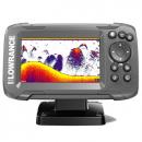 HOOK2-4X GPS BULLET SKIMMER CE ROW (000-14015-001)