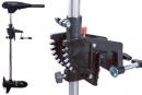 Подвесной электромотор FWT34TH/26 (34 LBS, вес 8 кг)