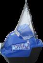 Кофр с ветрозащитным стеклом
