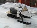 Снегоход Пелец Пилигрим 300