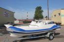 Нескладной РИБ WinBoat R53
